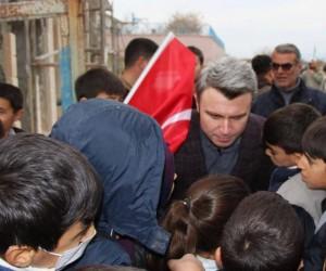 BM'nin kararı Hani'de sevinçle karşılandı