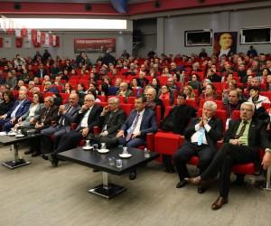 CHP Manisa'da Semih Balaban dönemi
