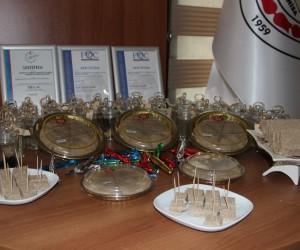 Mesir'in çayı, lokumu derken helvası da yapıldı