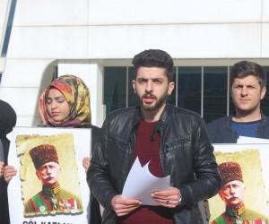 Üniversiteli gençlerden 'Fahrettin Paşa' tepkisi