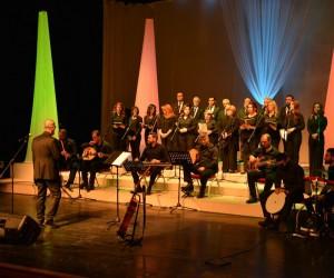 Büyükşehir Belediyesi, Mevlana'yı konserle andı