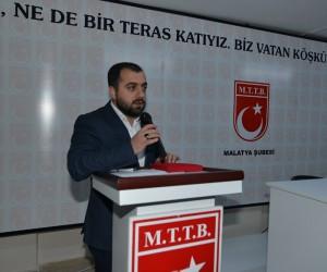 Tecrübe atölyesinin konuğu Belediye Başkanı Hacı Uğur Polat oldu