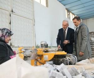 Kütahya'dan 49 ülkeye mermer ihracatı