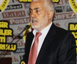 Balıkesir Gazeteciler Cemiyeti 56 yaşında