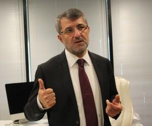 """İHİK Başkanı Serdar: """"CHP her zamanki millet karşısı siyasetine devam ediyor"""""""