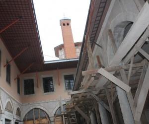 Topkapı Sarayı 300 milyonluk bütçeyle yeniden ayağa kaldırılıyor