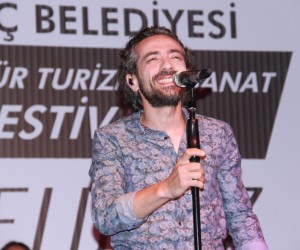 Resul Dindar Sokak hayvanları yararına Zonguldak'a geliyor