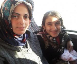 Bilge'nin tedavisi için Bakan Sarıeroğlu devreye girdi