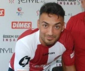 Hasan Emre Balcı, Tokatspor Kulübü ile yollarını ayırdı