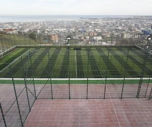Spor kompleksine Naim Süleymanoğlu'nun adı verilecek