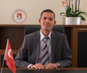 Ziraat ve Doğa Bilimleri Fakültesi Dekanlığı'na Prof. Dr. Zeki Mut atandı