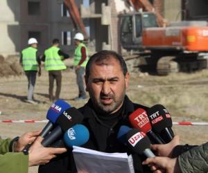 Kırklar Dağı mağdurları yıkımın durdurulmasını talep etti