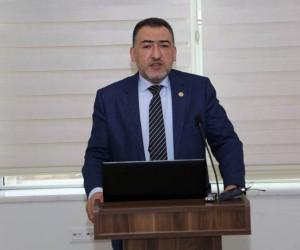 Mustafa Şükrü Nazlı: Kütahya'ya son 15 yıl çok önemli yatırımlar yapıldı