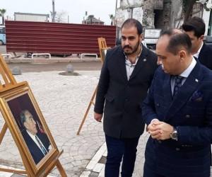 Fatsa'da 'Alparslan Türkeş' fotoğraf sergisi