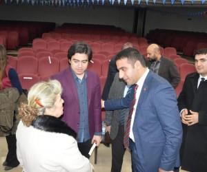 Ülkü Ocaklarından Alparslan Türkeş'i anma konferansı