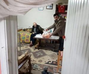 Orhangazi Belediyesi kimsesizlerin kimsesi