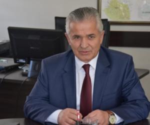 Fikret Fidan, Başkan Taban'a 11 çöp sorusu