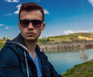 İnegöllü genç Türkiye 2.si oldu
