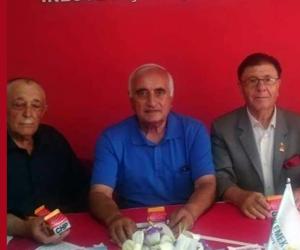 CHP'de ilk aday belli oldu