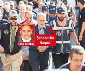 Bursa'da kafa karıştıran tahliye