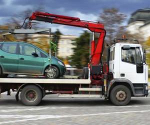 Aracın çekilme nedeni ve otoparkı e-devlet'te