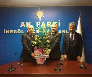 Mustafa Ersan; Hep beraber çalışacağız