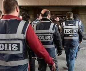 Bursa'daki uyuşturucu operasyonu 12 kişi gözaltında