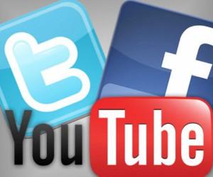 Facebook, Twitter ve Youtube'a Türkiye'den uyarı!