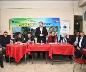 Kozluca'da 80 Saatlik Sürü Yönetimi Kursu Başladı