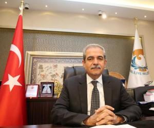 Başkan Fevzi Demirkol'un yeni yıl mesajı