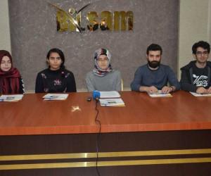 BİLSAM Kurtuba Akademi'den şiddet konulu sempozyum