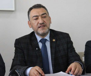 Mustafa Şükrü Nazlı: İsrail, terör ve şiddet üreten işgalci bir devlettir