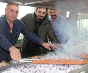 Adana'da lokanta ve kasap temsilcileri, kaçak at ve eşek etlerinin Adana'da tüketilmediğini söyledi