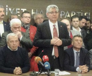 CHP Bursa il başkanlığına ilk aday Akkuş