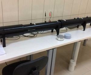 Pomza kullanarak gürültü kirliliğine karşı izolasyon paneli üretildi