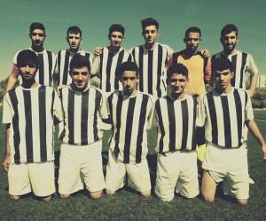 İnönü Üniversitesispor, golcü Burak Dilek'i transfer etti