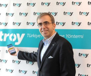 """Canko: """"Türkiye, TROY'u çok sevdi"""""""