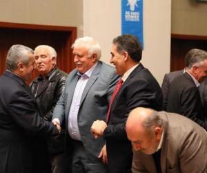 Körfez'de 2018'in ilk meclisi yapıldı