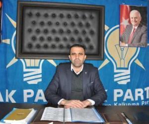 Başkan Öksüz bütün köylerin sorunlarının çözümü için çalıştıklarını açıkladı