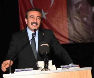 Yörük Ali Paşa, Çukurova'nın konuğu oldu