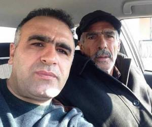 Kahraman Şehit Fethi Sekin'in Babası Mehmet Zeki Sekin'den teşekkür