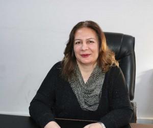 ZMO İl Temsilciliğine Pınar Özlü Seçildi