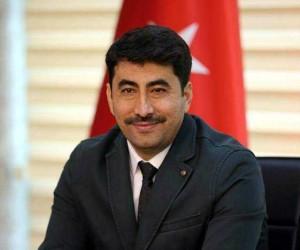Başkan Serhat Çelik: