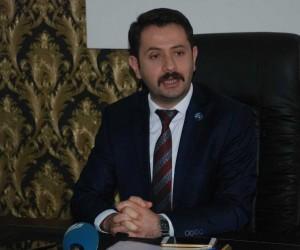 MHP'li Çalışkan'dan AKSİAD açıklaması