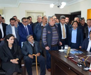 Didim AK Parti'de ikinci temayül heyecanı