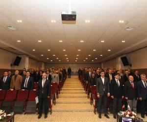 BEÜ'de 'Fahrettin Paşa' konulu panel