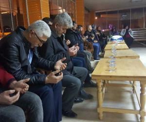 Münir Özkul'u Hababam Sınıfı ile andılar