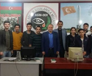 """Asimder Başkanı Gülbey, """"yeni Asala Gürcistan'da kuruldu"""""""
