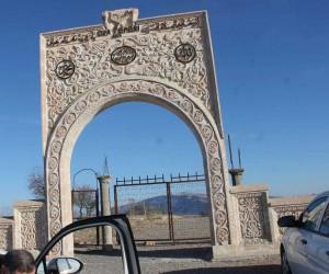 Belediye 'Dua Tepesi'ni düzenledi