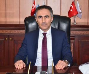 Gençlik Spor İl Müdürü Arıcıoğlu göreve başladı
